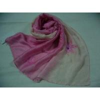 Buy cheap Hand Painted Bamboo Cotton Scarf (HP-102) from wholesalers