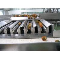 Buy cheap Flexible Concentrate Juice Processing Plant , Juice Extration Machine from wholesalers