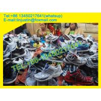 Buy cheap Used shoes USED SHOES for African continent from wholesalers