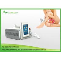 Buy cheap 600w high output power portable beauty equipment permanent 808nm diode laser hair removal from wholesalers
