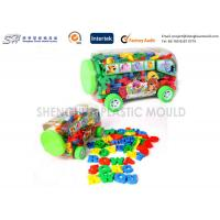 Buy cheap Customized Educational Plastic Toys for babies , learning toys for toddlers from wholesalers