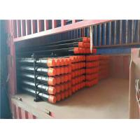 Wholesale Forged Welding Hdd Drill Rod Chemical Plating Double Step Structure S135 / G105 from china suppliers