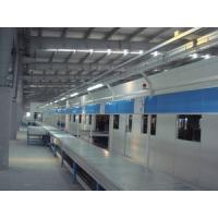 Automatic Split Air Conditioner Production Line , AC Assembly Line Manufactures