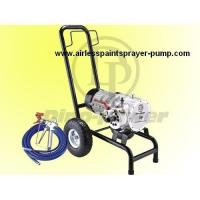 Buy cheap Electric diaphragm pump & Airless paint sprayer kit Larius DALI model from wholesalers