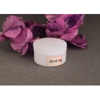 Buy cheap Cosmetic Cream HDPE 30g Plastic Split Ointment Box from wholesalers