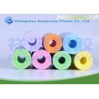 Buy cheap Floating Foam Pool Noodles Inflatable Swimming Woggle For Pool / Beach from wholesalers