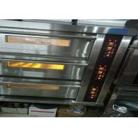 Buy cheap Multifunctional Commercial Cake Baking Equipment Easy Cleaning Big Glass Door from wholesalers