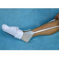 Buy cheap Elastic Plastic Plate Sock And Stocking Aid To Prevent Waist Injury from wholesalers