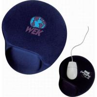 Wholesale Ergonomic Gel Wrist Rest Mouse Pad from china suppliers