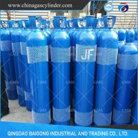 Wholesale 47L Working Pressure 200bar Seamless Steel Gas Cylinder from china suppliers