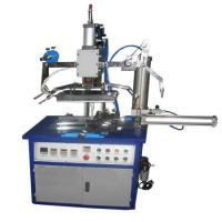 Buy cheap Cylindrical Hot Stamping Machine from wholesalers