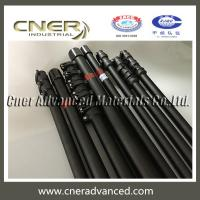 Buy cheap Brand CNER 50FT telescopic Water Rescue Poles / Carbon Fiber Tubes/ extension pole from wholesalers