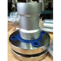 Buy cheap Butt Weld Fittings SB366 Inconel 600, Inconel 601, Inconel 625, Inconel 690, Inconel 718  Elbow,Tee, Reduce, Cap from wholesalers