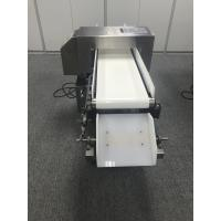 Buy cheap 380 V 50 HZ Food Grade Metal Detector For Texitile / Meat / Bakery Processing Industry product