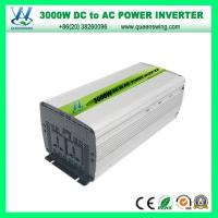 Buy cheap DC Car Solar Power Converter 3000W Inverter (QW-M3000) from wholesalers
