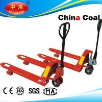 Wholesale 2.5 ton hand pallet truck from china suppliers