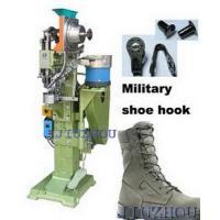 Buy cheap Military Boot Rivet Machine, Military Shoe Rivet Machine (JZ-989V) from wholesalers
