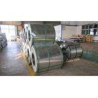 Buy cheap ASTM A653 DX51 Roofing Cold Rolled Galvanized Steel Coil SGCC DX51D ASTM A653 JIS G3302 from wholesalers