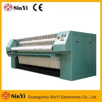 Buy cheap YI commercial laundry industrial washing equipment  Bed Sheet Flatwork Ironing Machine from wholesalers