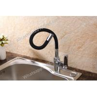 Buy cheap Suqare Drinking Water tap faucet for kitchen sink,hot and cold water brass square chrome kitchen sink mixer faucet from wholesalers