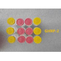 Buy cheap GHRP-2 Injectable Peptides Muscle Gaining Strong Effect 99% Purity 158861-67-7 from wholesalers
