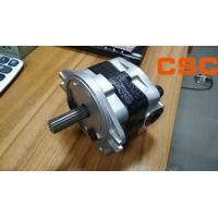 Wholesale Steel KYB Excavator Spare Parts PSVD2-21E-16 Hydraulic Gear Pump from china suppliers