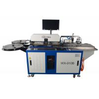 Buy cheap Fully automatic steel rule Auto Bender Machine for Diecut maker from wholesalers