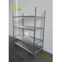 Buy cheap Danish Cart Green House Nursery Plant Transport TC2253 2.0*1800 mm Post from wholesalers