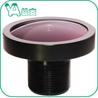 Wholesale Camera Dual Cctv Fisheye Lens F2.0 2.8mm , 1/2.5'' Sensor Mobile Phone Camera Lens from china suppliers