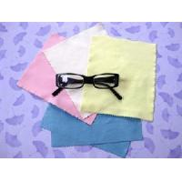 Buy cheap Microfiber Lens Cleaning Cloth from wholesalers