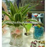 Buy cheap Clear Crystal Mud from wholesalers