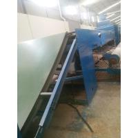 Industrial Wool Felt  Making Machine / Multi Function Fabric Making Machine Manufactures