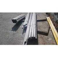 Polished Bright Surface 304 Stainless Steel Round Bar / Rod With Customized Length Manufactures
