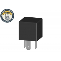 Buy cheap Medical Integrate 110ops/Min IP50 Solid Base Flasher Relay product