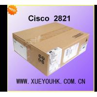 Buy cheap original new cisco router cisco2821 from wholesalers