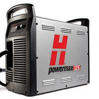 Buy cheap Powermax125 Hypertherm hand torch cutting machine from wholesalers