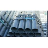 Buy cheap Hot Dip Galvanized Steel Pipe ASTM Standard Low Carbon Hot Rolled Coils Material from wholesalers