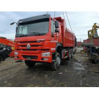 Buy cheap Dumper Truck 20 Ton-25 Ton Tipper Truck Used dump Truck For Sale from wholesalers