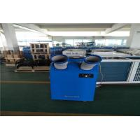 Buy cheap Small Spot Cooling Air Conditioner With Imported Rotary Compressor 60kg from wholesalers