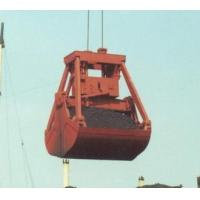Hand Dumping Clamshell Grab Manufactures