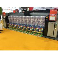 Buy cheap Digital Dye Sublimation Fabric Banner Printing Machine For Clothes Print from wholesalers