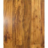 Buy cheap Small Leaf Acacia Wood Flooring--Handscraped from wholesalers