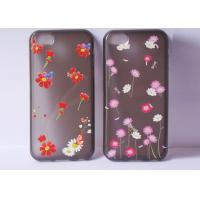 Buy cheap Shock Resistant Apple iPhone Protective Cases iPhone5C TPU Cover from wholesalers