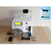 Buy cheap Automatic Wire binding machine/Cable Bundling machine/Cable Bundler from wholesalers