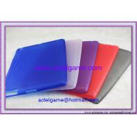 Buy cheap iPad2 shell case Silicone Case silicone sleeve Raindrop surface iPad2 accessory from wholesalers