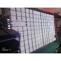 Buy cheap 6000CD Brightness Outdoor Full Color LED Module 1/2 Scan With NATIONSTAR Golden Wire LED from wholesalers