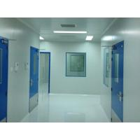 Buy cheap 10K Clean Room Sub Assembly Manufacturing , Medical Equipment Assembly from wholesalers
