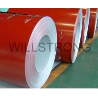 Buy cheap ISO14001 Ceitificate Gold Aluminum Foil Sheets Subject To Panel Thickness from wholesalers