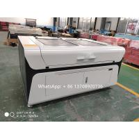 Buy cheap 1300*900 co2 laser engraving cutting machine 100W 1390 laser cutter engraver from wholesalers