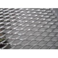Buy cheap Na-View Interior Aluminum Wire Mesh Panels OEM / ODM Welcome A-0405 from wholesalers